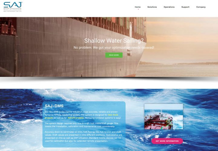 Web pages updated